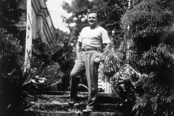 Ernest Heminway kimdir - biyografisi