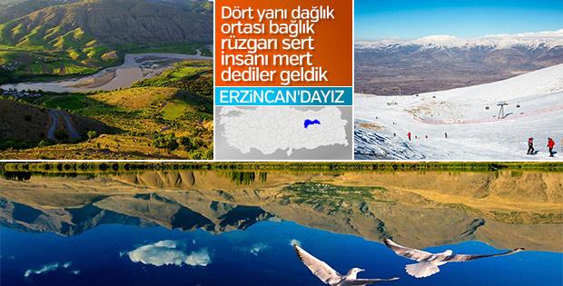 Erzincan gezi rehberi: 2 günde ne yapılır