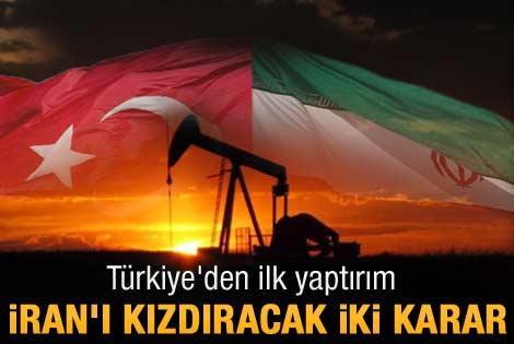 Türkiye'den kritik petrol adımı
