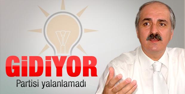 HAS Parti'den AK Parti'ye transfer iddialarına açıklama