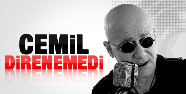 Cemil Özeren vefat etti
