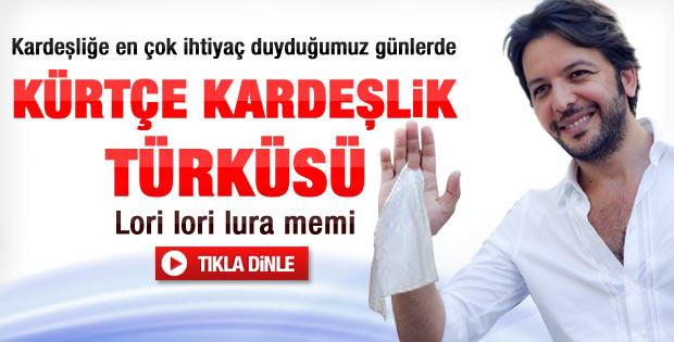 Nihat Doğan'ın Kürtçe şarkısının tamamı