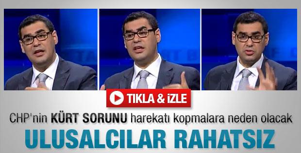 Enver Aysever'den yeni CHP iddiası - Video