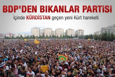 Kürdistani İslami Partisi ekim ayında tamam