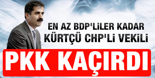 Hüseyin Aygün'ün CHP'deki çıkışları