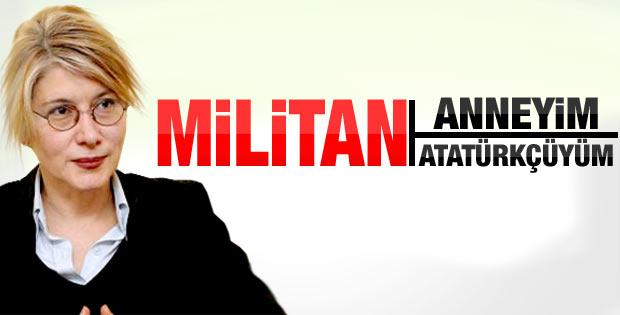 CHP'li Tarhan'dan militan çıkışı