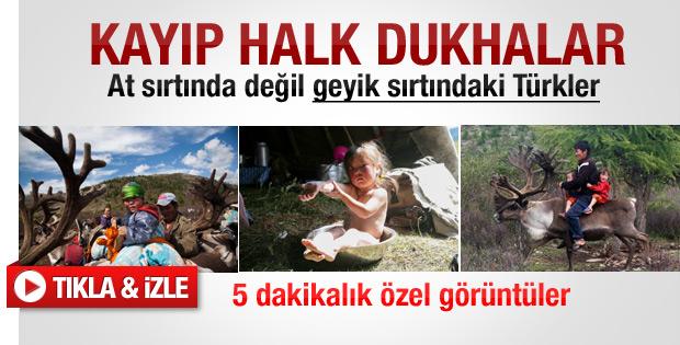 Dukhalar Türk mü tartışması