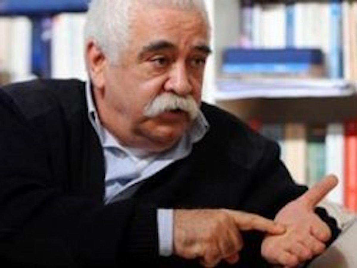 Levent Kırca: Erdoğan'ın finali Menderes gibi olacak