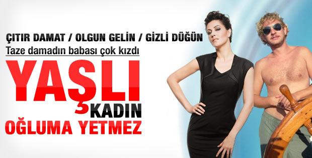 Erol Özbaş'tan Meltem Cumbul'u kızdıracak açıklamalar