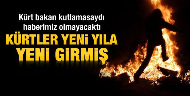 Mehmet Şimşek: Kürtler'in yeni yılı kutlu olsun