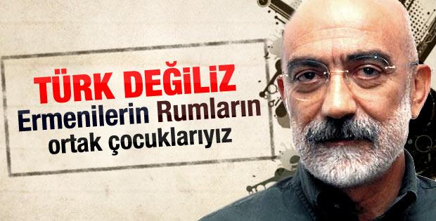 Ahmet Altan: Ecdadımız palavraları
