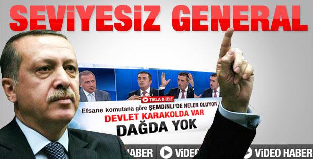 Erdoğan şehit yakınları ve gazilere hitap etti