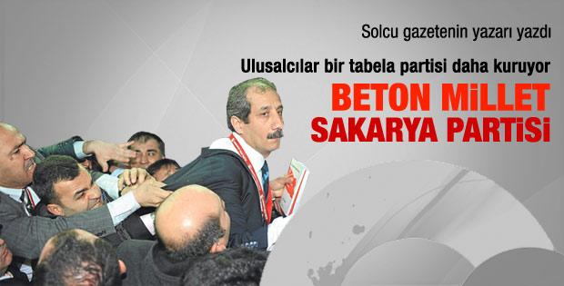 Aysever: CHP içindeki muhalifler parti kuruyor