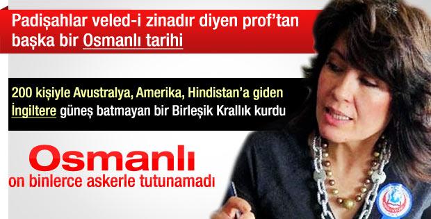 Mazıcı: Türkiye Anadolu beylikleri gibi parçalanacak mı