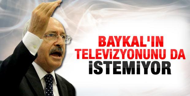 Kılıçdaroğlu Halk TV'yi gözden çıkardı