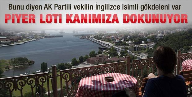 Piyer Loti için Bitlis harekatı
