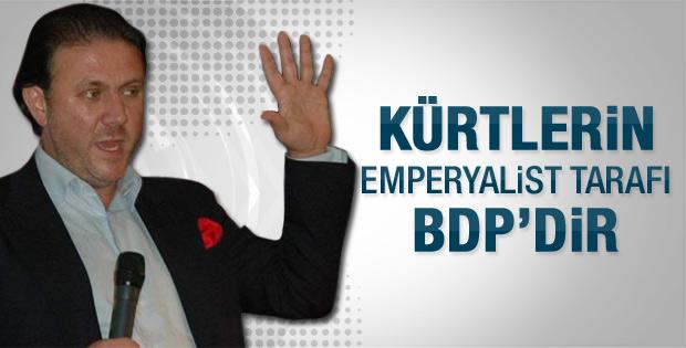 Yiğit Bulut: Kürtlerin en büyük belası BDP