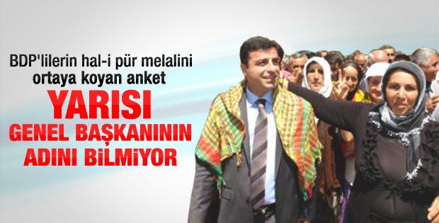 Doğan: Kürtler PKK'ya sempati besliyor Meclis'e güveniyor