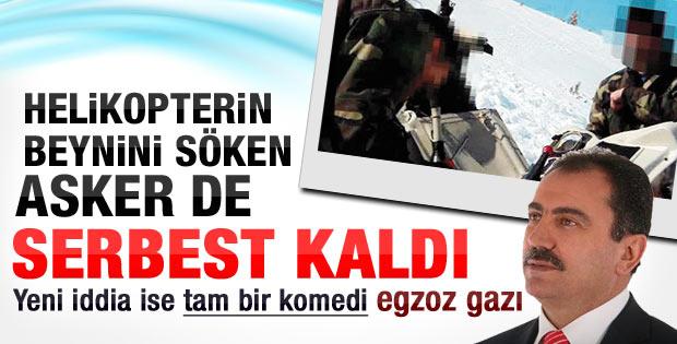 Yazıcıoğlu kazasında yeni iddia