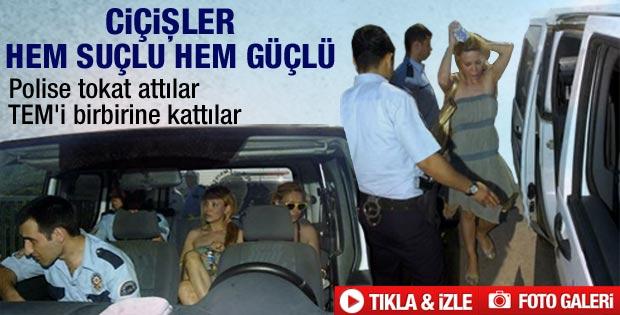İstanbul'daki trafiğin nedeni belli oldu