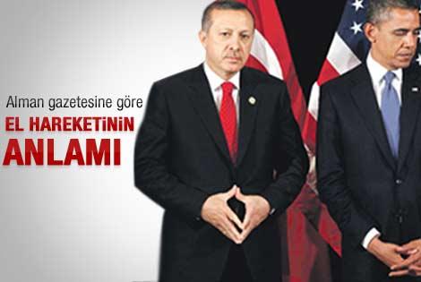 Erdoğan'dan Obama'ya Ruhban Okulu sözü