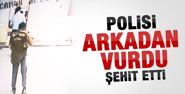 Van'da saldırıya uğrayan polis şehit oldu