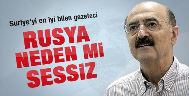 Hüsnü Mahalli Türk jeti krizini analiz etti