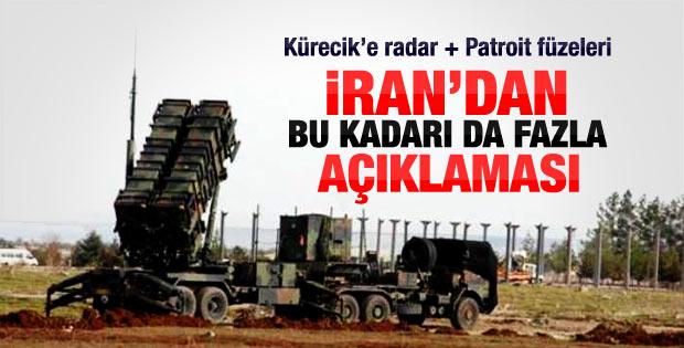 İran'ın tehditleri sertleşiyor: Türkiye büyük bedel öder
