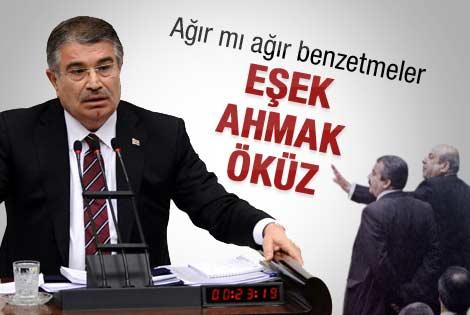 Sırrı Süreyya Önder'den Şahin'e dinleme tepkisi