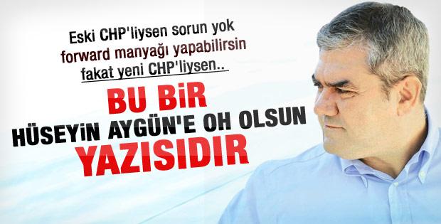 Özdil'den Kılıçdaroğlu'nu kızdıracak Dersim yazısı