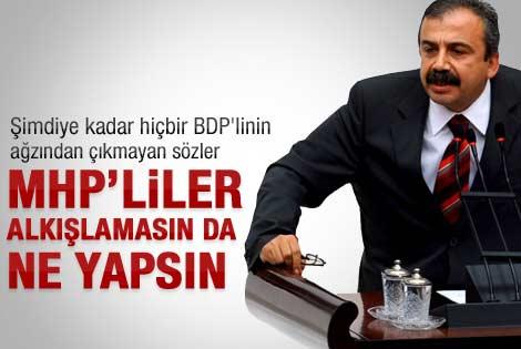 Sırrı Süreyya Önder: Türk ırkı aşağılandı