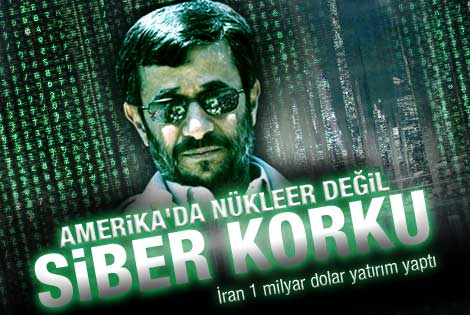 ABD'nin İran korkusu