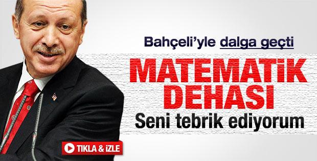 Erdoğan'ın il başkanları toplantısı konuşması