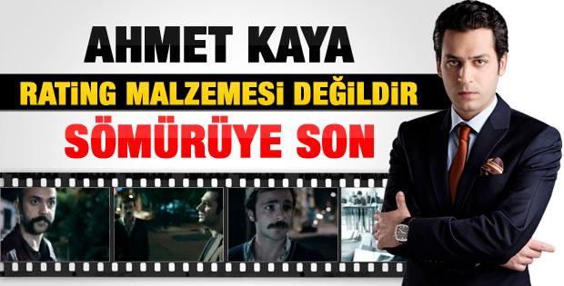 Suskunlar Ahmet Kaya geleneğini bozmadı