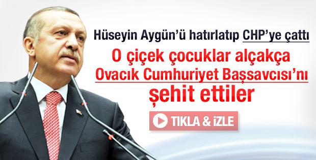 Erdoğan AK Parti'ye yeni katılım töreninde konuştu