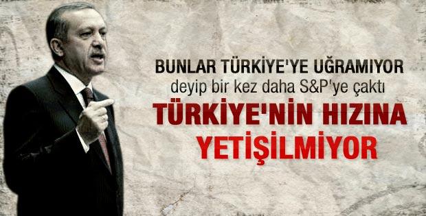 Erdoğan'ın Yatırım Zirvesi konuşması