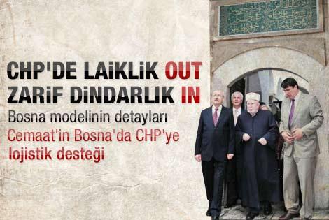 CHP'de yeni model: Zarif dindarlık