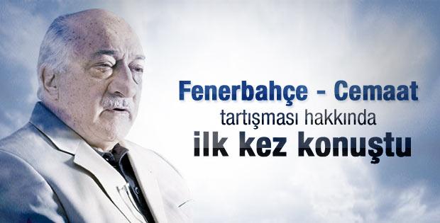 Fethullah Gülen'den Fener'in ışığını o mu söndürdü cevabı