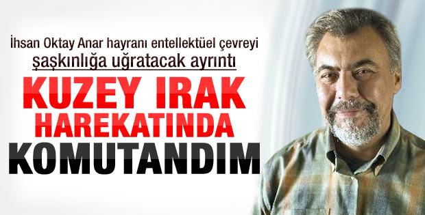 İhsan Oktay Anar'dan en ayrıntılı röportaj