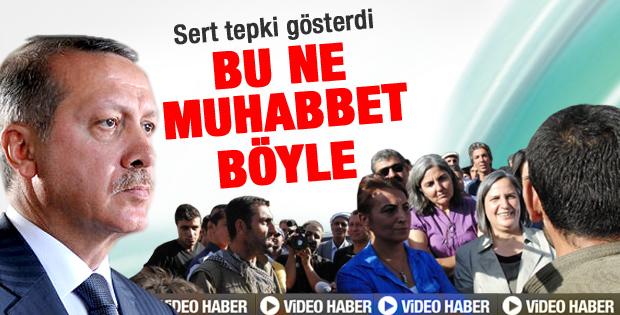 Başbakan Erdoğan'dan bayram konuşması