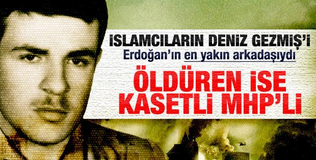 Başbakan'ın Şehit edildi dediği arkadaşı Metin Yüksel