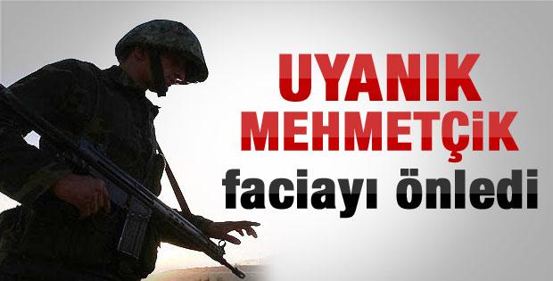 Diyarbakır'da bomba yüklü araçla saldırı girişimi