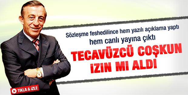 Ağaoğlu'ndan Bakanlığın kararına tepki -  Video