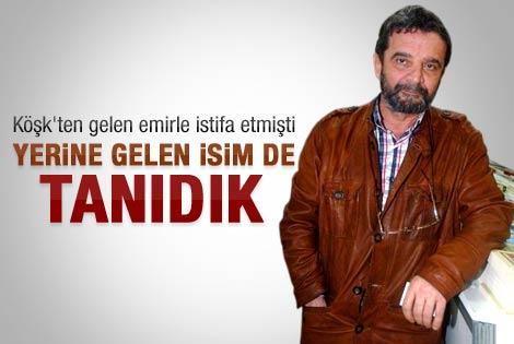 Gül Erhan Afyoncu'yu seçti
