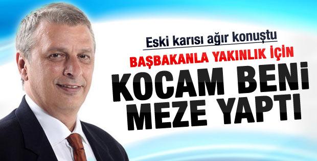 Ataklı'nın eski eşi konuştu: Başbakan'dan özür dilerim