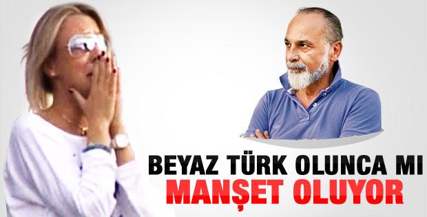 Haşmet Babaoğlu'ndan medyaya Balyoz tepkisi