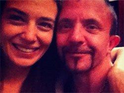 Oscar'lı oyuncu Deniz Uğur'un yeğeni çıktı