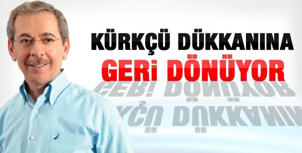 Abdüllatif Şener'in yeni partisi
