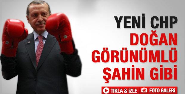 Başbakan Erdoğan'ın son grup konuşması