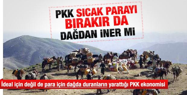 Abdülkadir Selvi PKK'nın ekonomik boyutunu yazdı